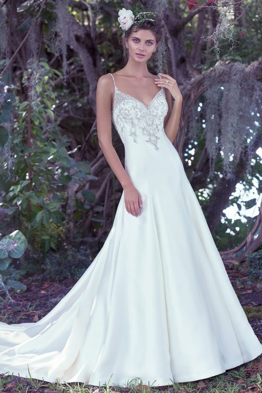 Kimberly Maggie Sottero